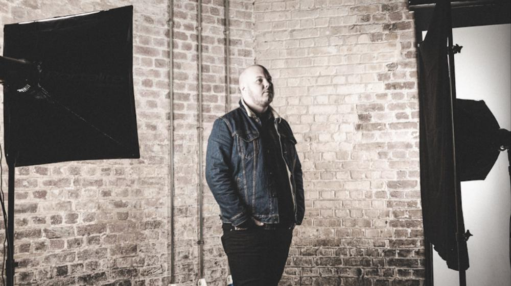 Alan Fitzpatrick Talks Us Through his Favorite Fabric Mixes Ever and Shares an Exclusive Track
