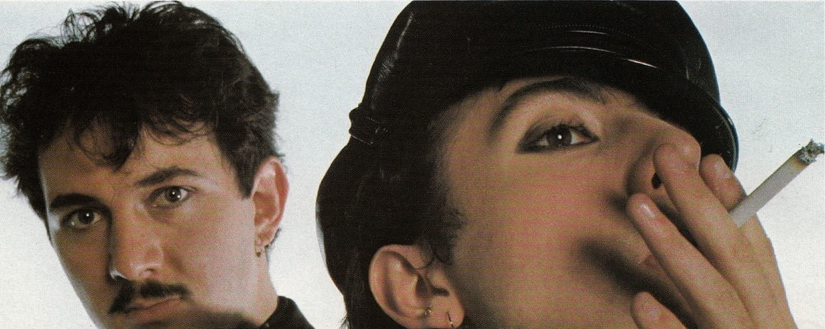 """Looking Back at Soft Cell's """"Sex Dwarf,"""" the Notorious Single that Never Was"""