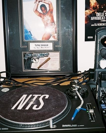 The Golden Age of Internet Radio was Born in a Shack in East London