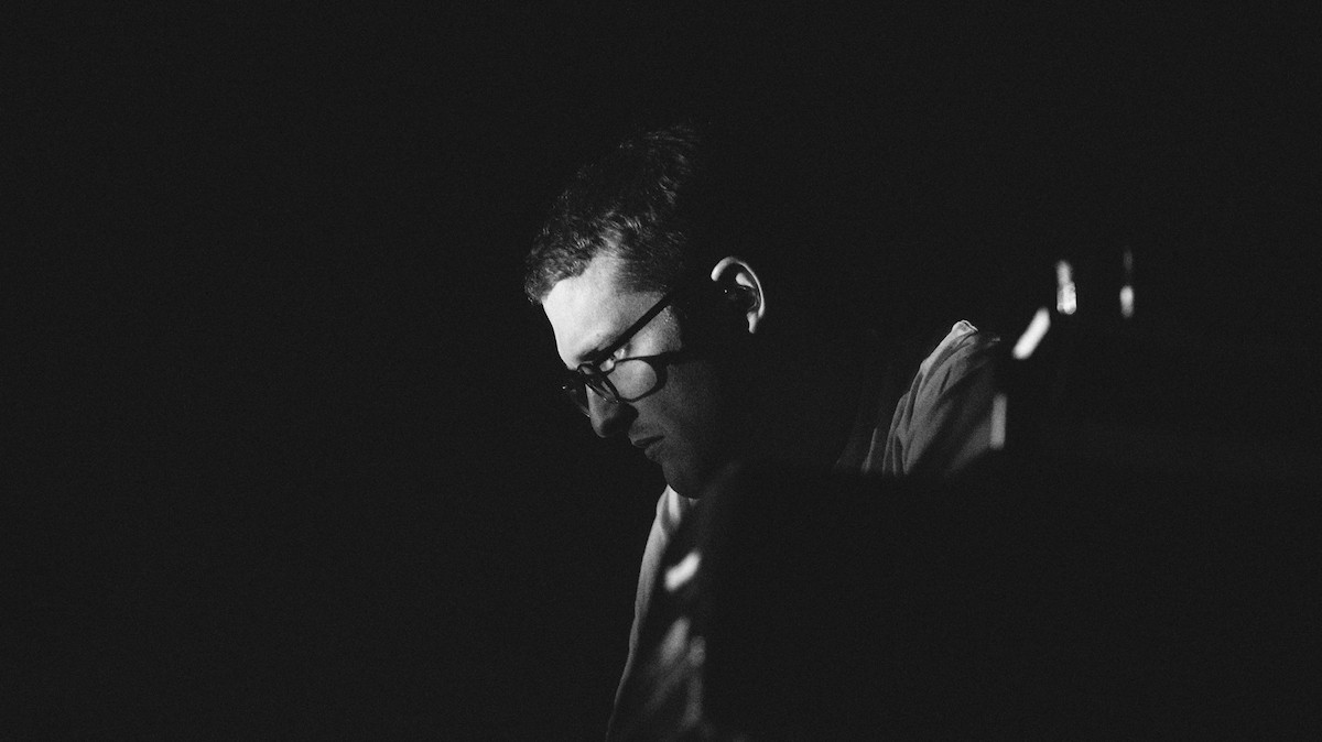 Floating Points Announces a Hazy New EP, 'Kuiper'