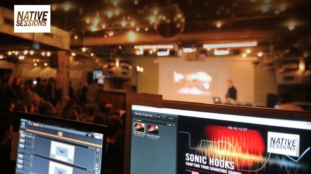 Get a Wealth of Video Tutorials and Lectures Filmed from the Native Session Series