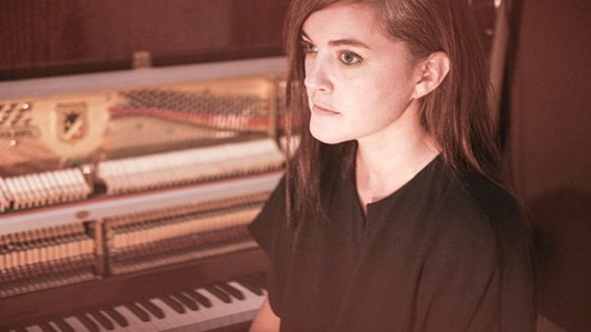 Julianna Barwick's New Album Is Sending Shivers down Our Spines