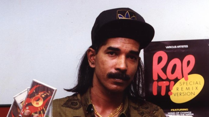 Joe Siva, a DJ Who Helped Popularize Hip-Hop and Turntablism In Malaysia, Has Died