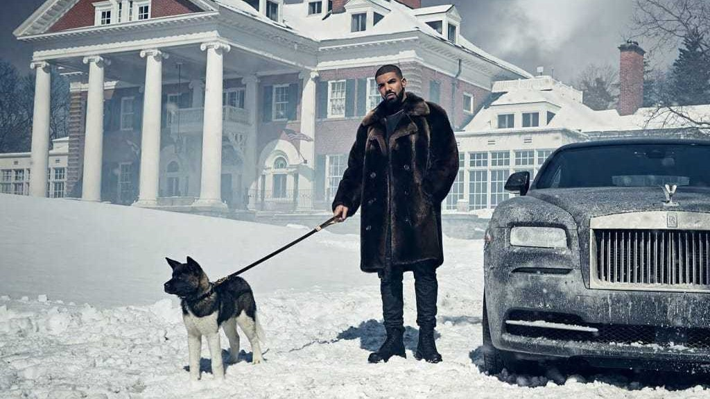 The A-Z Guide to Every Song Sampled on Drake's 'Views'