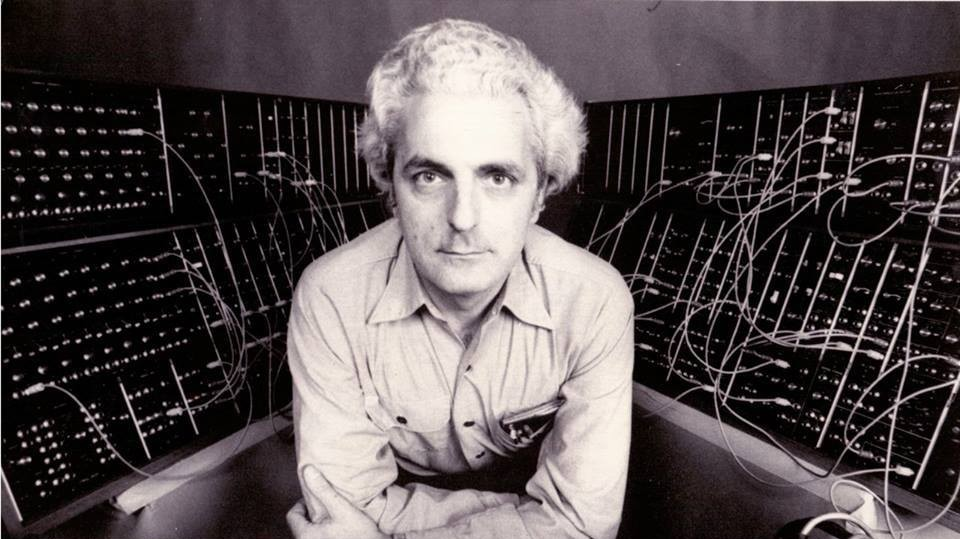 How a New Documentary Helped Bob Moog's Daughter Learn About Her Father's Legacy