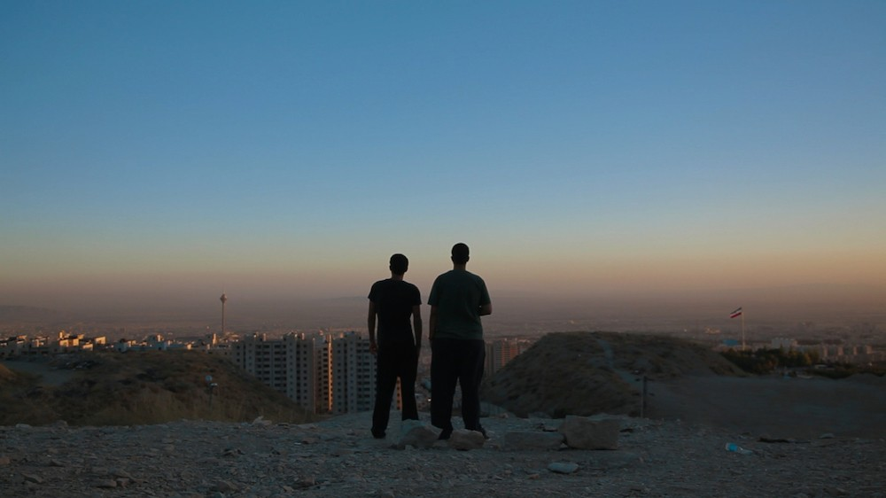 We Talked to the Director Behind the New Documentary Exploring Iran's Underground Techno Scene