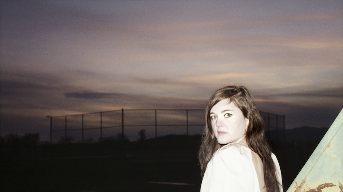 Julianna Barwick Chooses Darkness