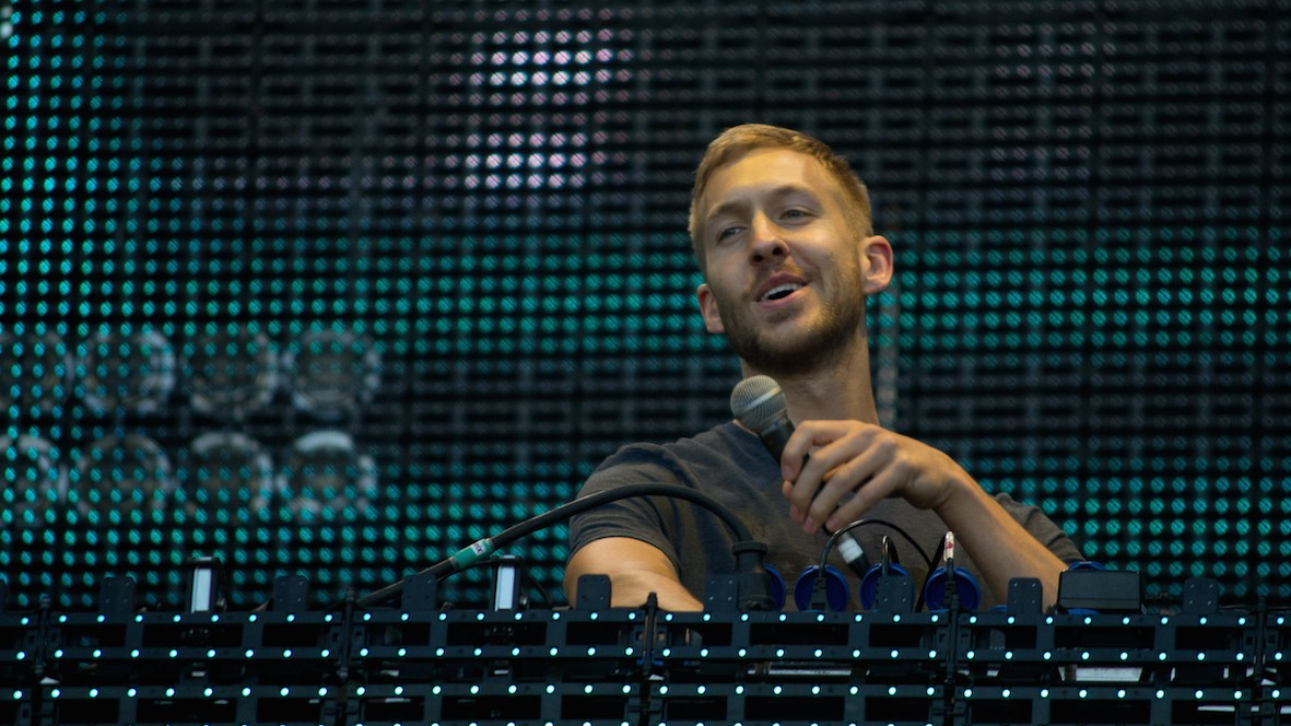 Men Are Reportedly Being Charged 150% More For Calvin Harris Tickets Than Women