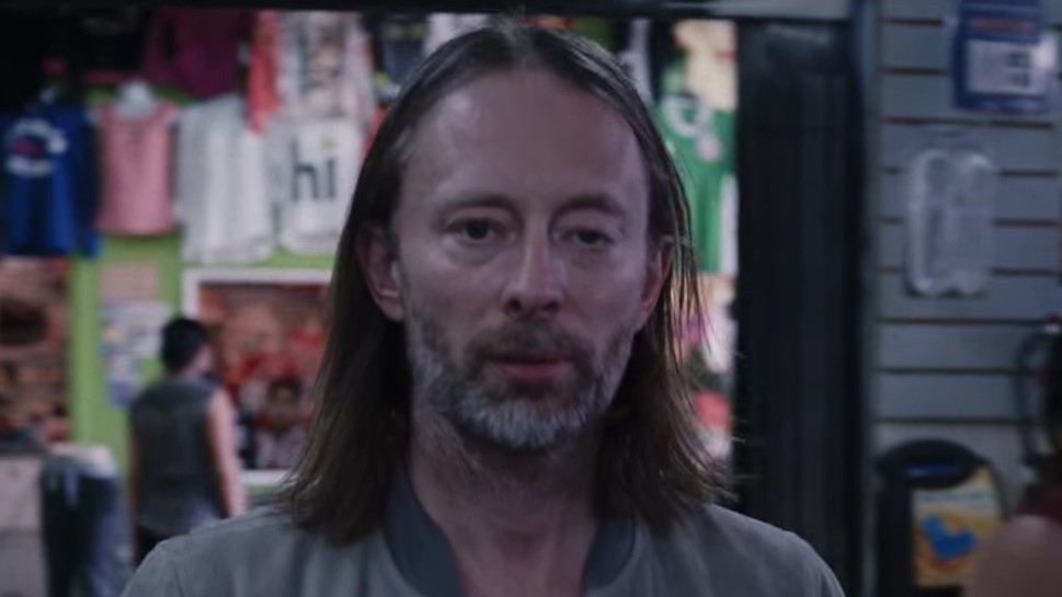 """Radiohead Release Paul Thomas Anderson-Directed Video for """"Daydreaming,"""" Ninth Album Drops on Sunday"""