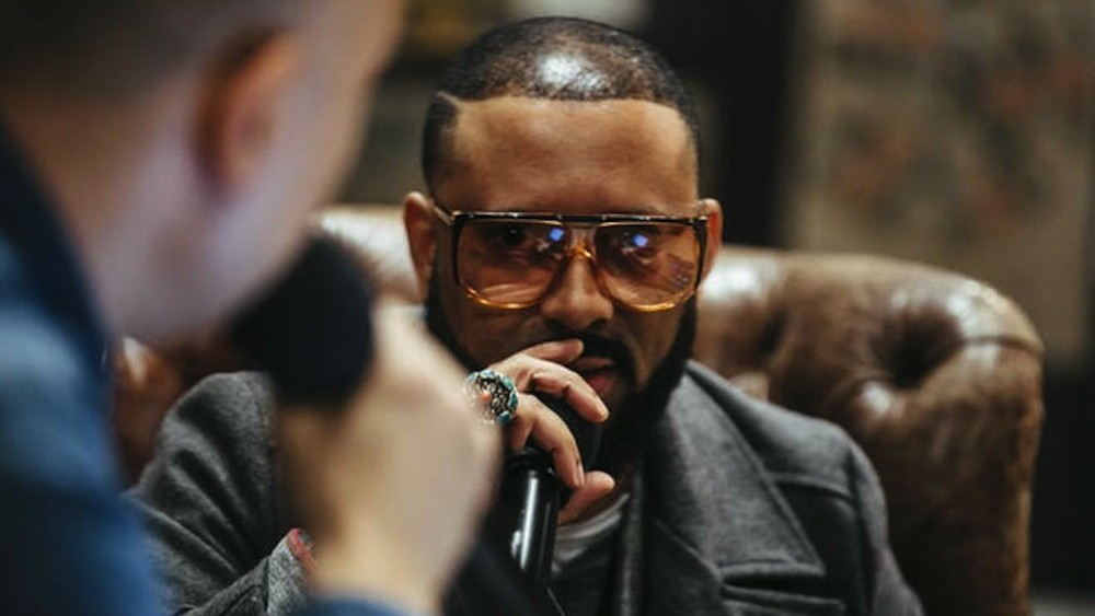 8 Things We Learned About Madlib From His Red Bull Music Academy Interview