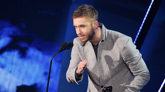 """Calvin Harris Was Involved in a """"Serious"""" Car Collision"""