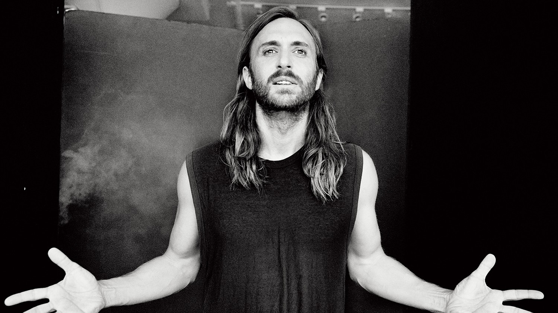 David Guetta and Major Lazer Won Big at Billboard Music Awards 2016