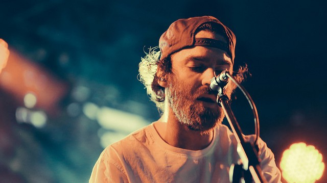 Chet Faker Was Kicked Off SoundCloud for Copyright Infringement of Himself