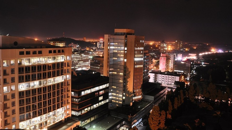 Bars, Bribes and Uncle Bob: A Night Out in Zimbabwe
