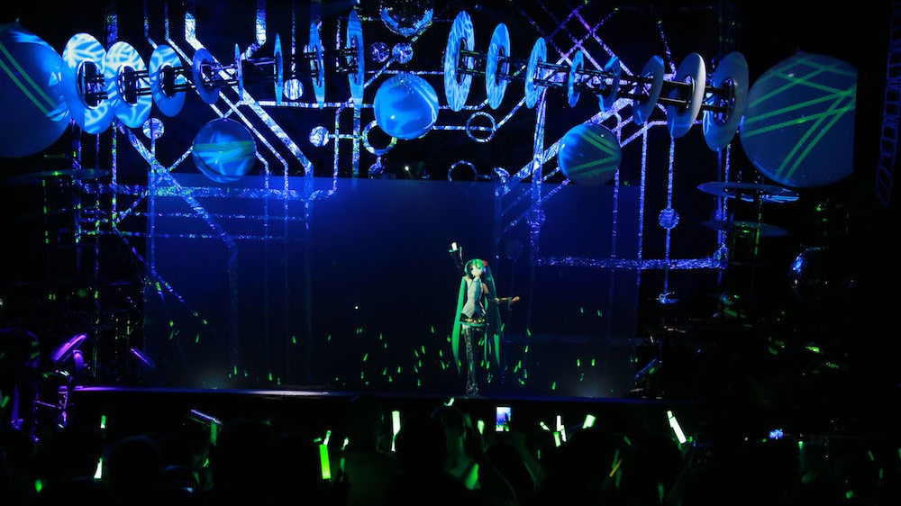 We Attended the Hatsune Miku Expo to Find Out if a Hologram Pop Star Could Be Human
