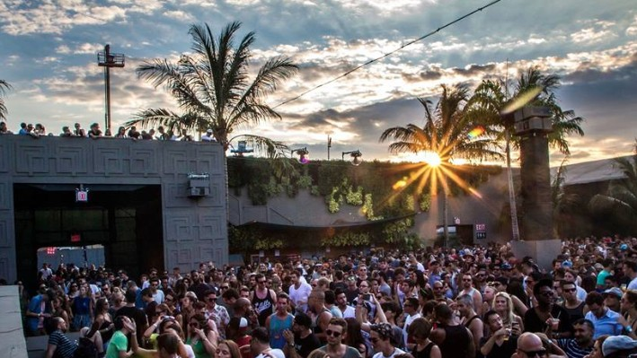 The Brooklyn Mirage Pop-Up Venue Was Shut Down by the FDNY