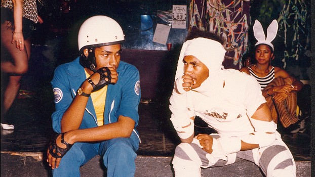 An Oral History of the Legendary 80s Club That Introduced Toronto to House Music