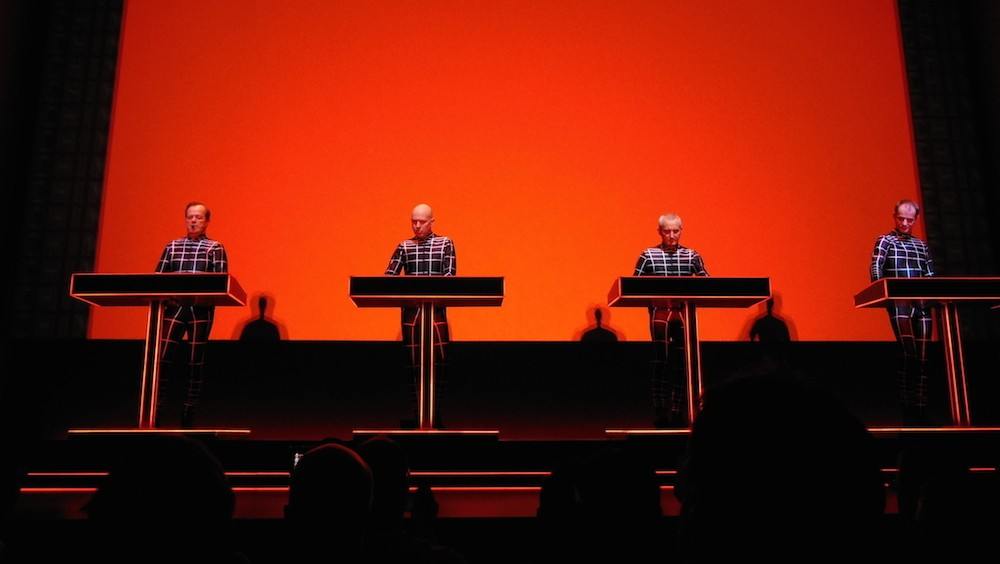 Kraftwerk Lose Two-Decade Long Copyright Case in German Court