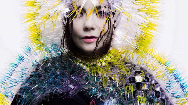 "Bjork is ""Hitting Walls"" Thanks to Music Industry Sexism"