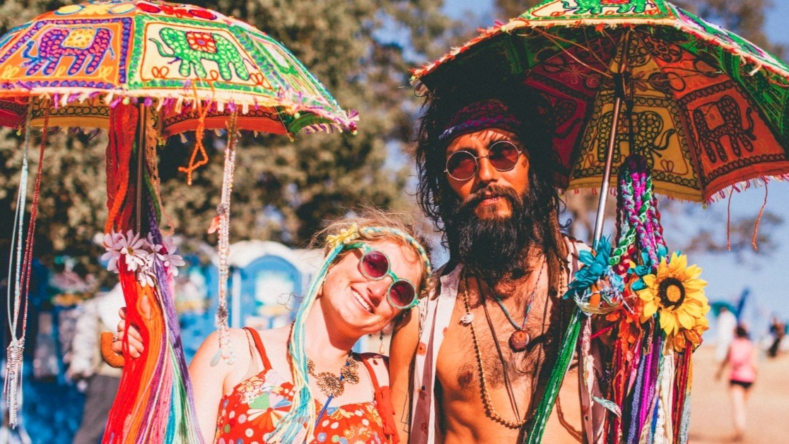 ​We Asked the Hippies at Lightning in a Bottle What Being a Hippie Is All About
