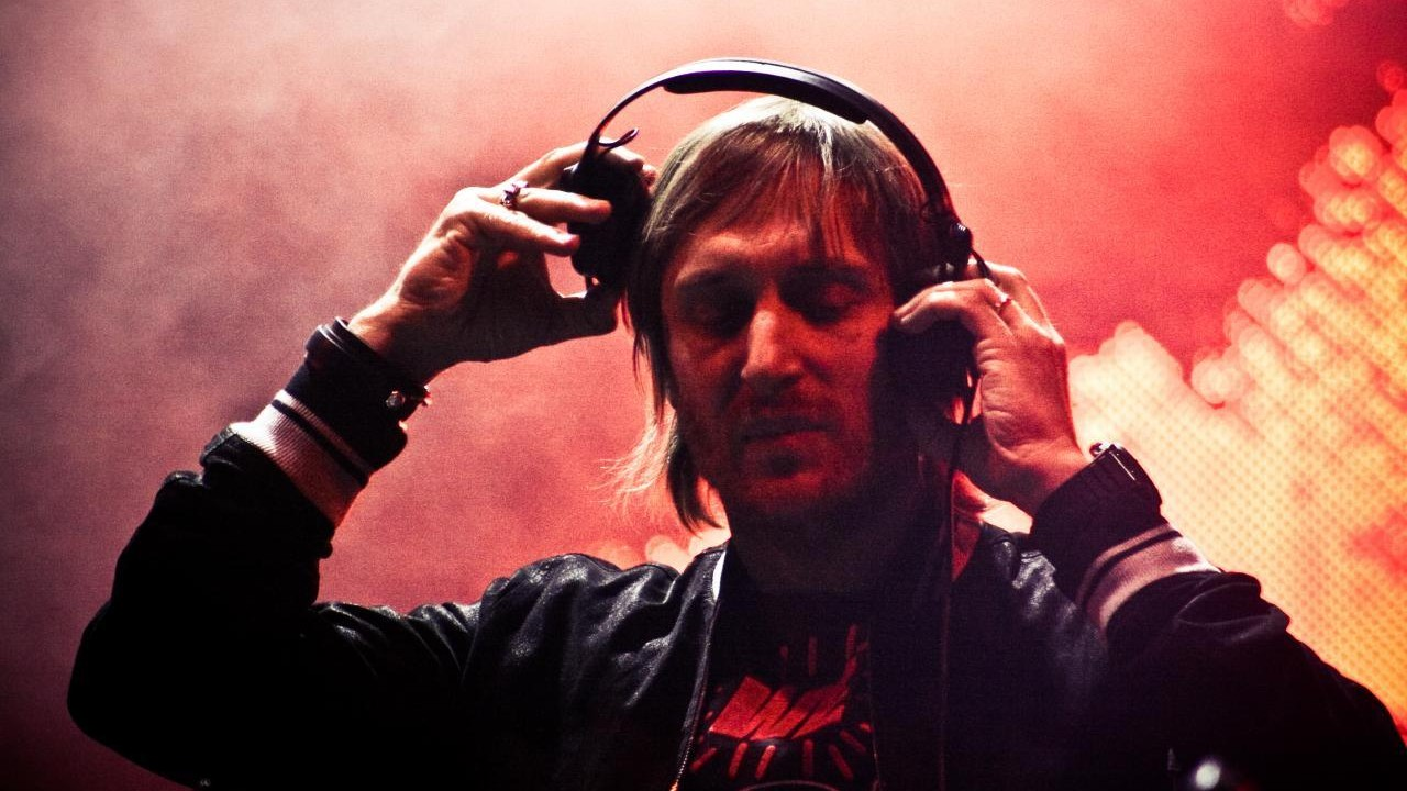 David Guetta's Twitter Has Been Taken Over By a Hacker Collective