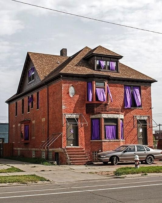 Moodymann's Private Prince Palace is Detroit's Best-Kept Secret