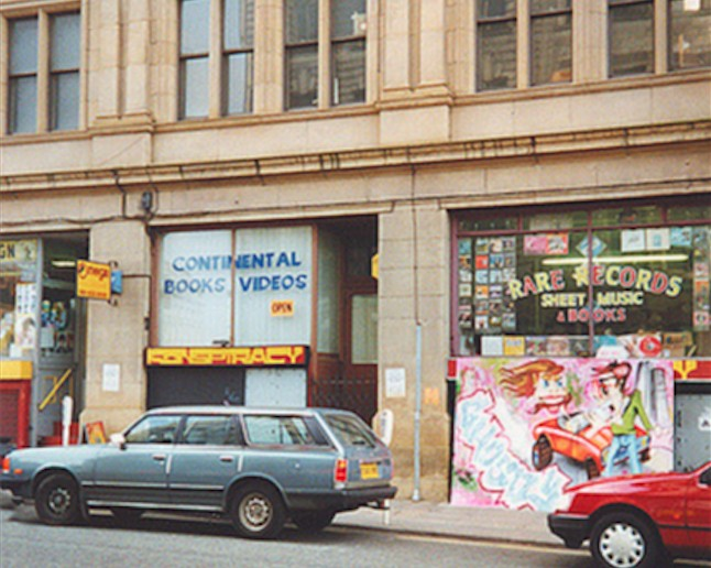 Forget The Haçienda, Konspiracy Was Manchester's Wildest Acid House Night Out