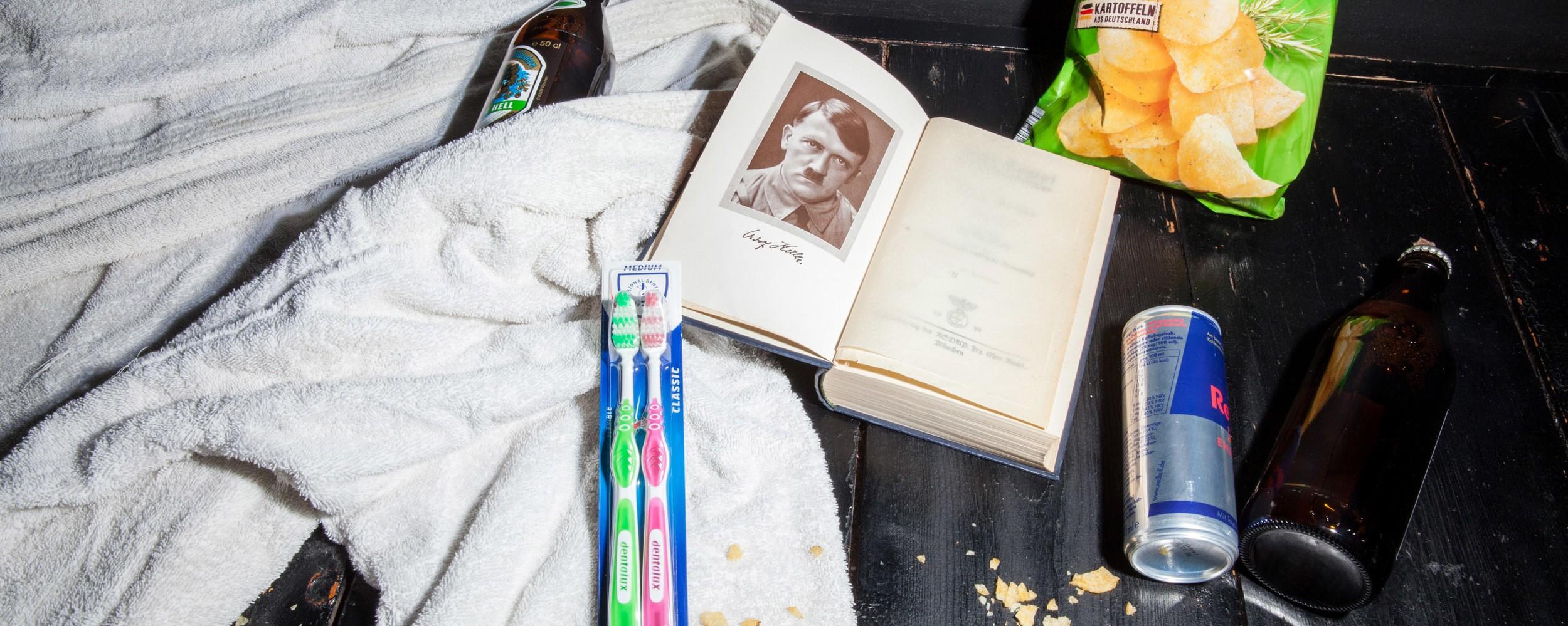 Nazis, Nackte und gute Laune: Wie es ist, bei einem Biernotruf zu arbeiten