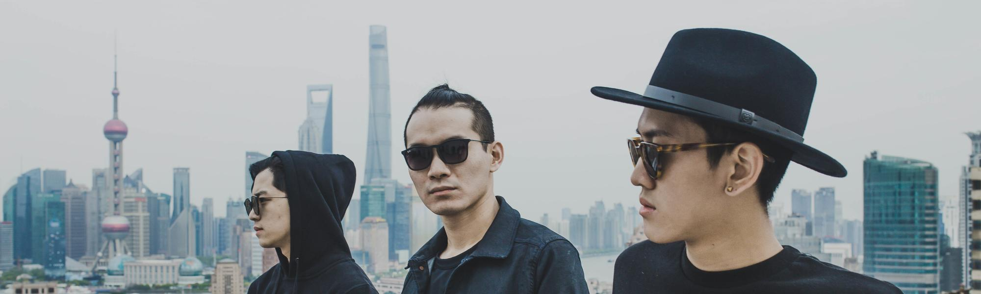 Meet the Faces of China's Underground EDM Scene