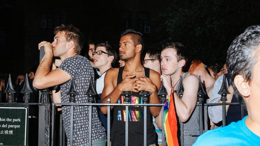 Why Clubs Like Pulse Are So Essential to the LGBTQ Community, According to New Yorkers During Pride