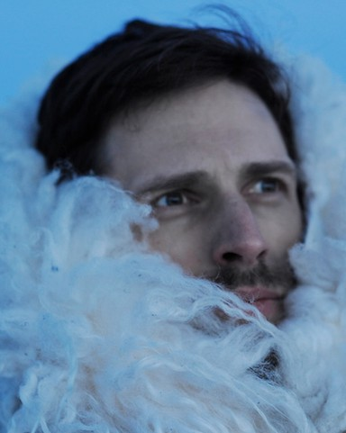 How Cosmic Disco Legend Lindstrøm Learned to Love Music Again