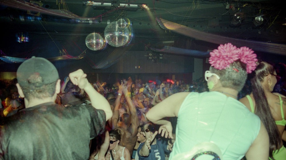 The Oral History of the First Toronto Nightclub That Brought Gays, Straights, and Ravers Together