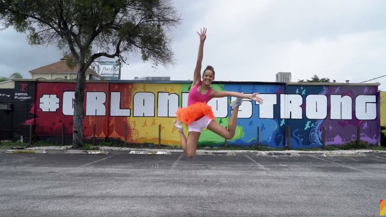 Orlando Residents Dance for Pulse in Moving Video Campaign