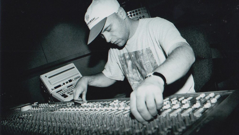 Adrian Sherwood on the Record that Introduced Him to Drum Machines and Why He Thinks Grime Rocks