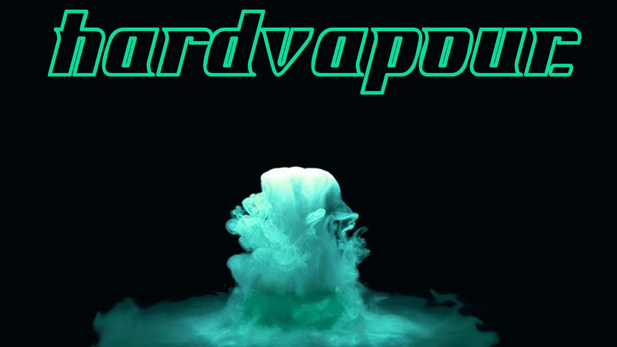 Inside Hardvapour, an Aggressive, Wry Rebellion Against Vaporwave