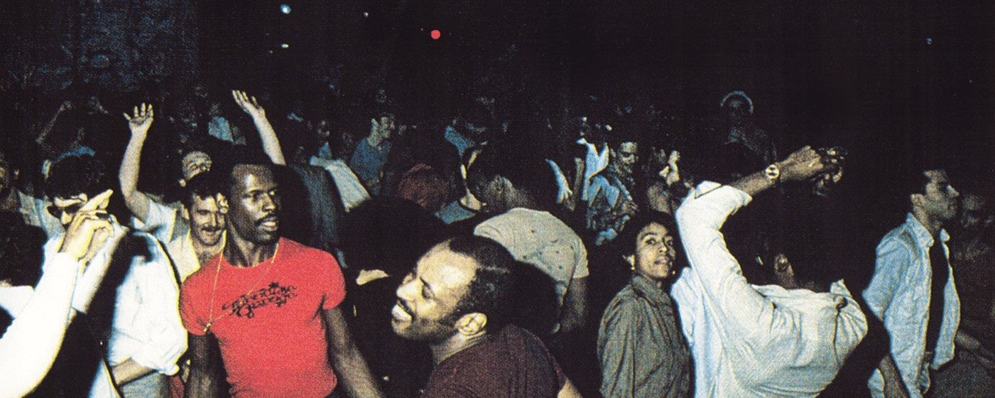 François K Reflects on the Everlasting Legacy of Larry Levan and the Paradise Garage