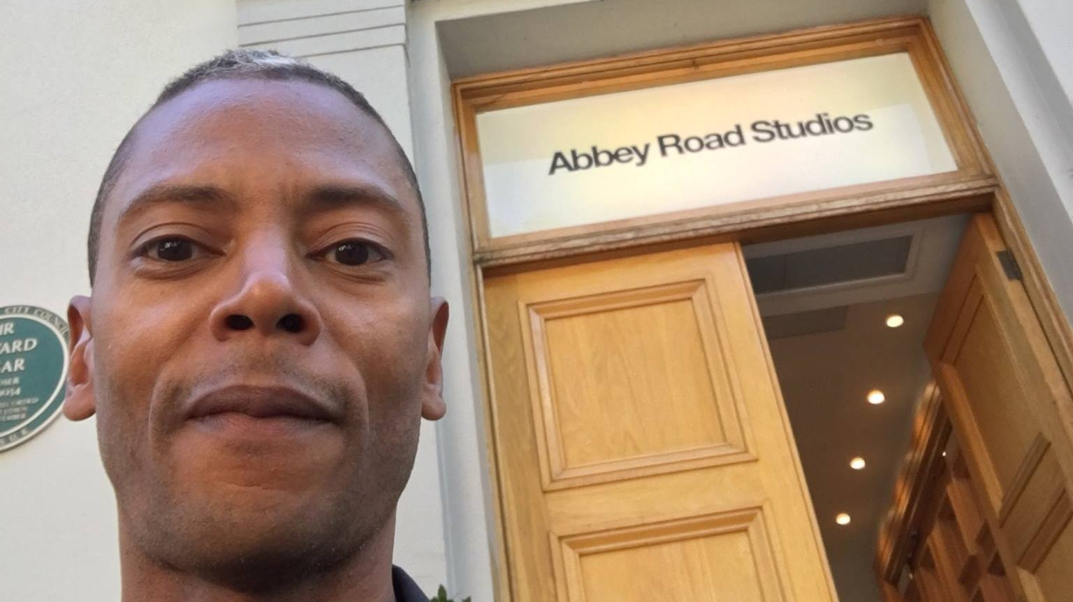 Jeff Mills Is at Abbey Road Studios Putting the Finishing Touches on His New Album