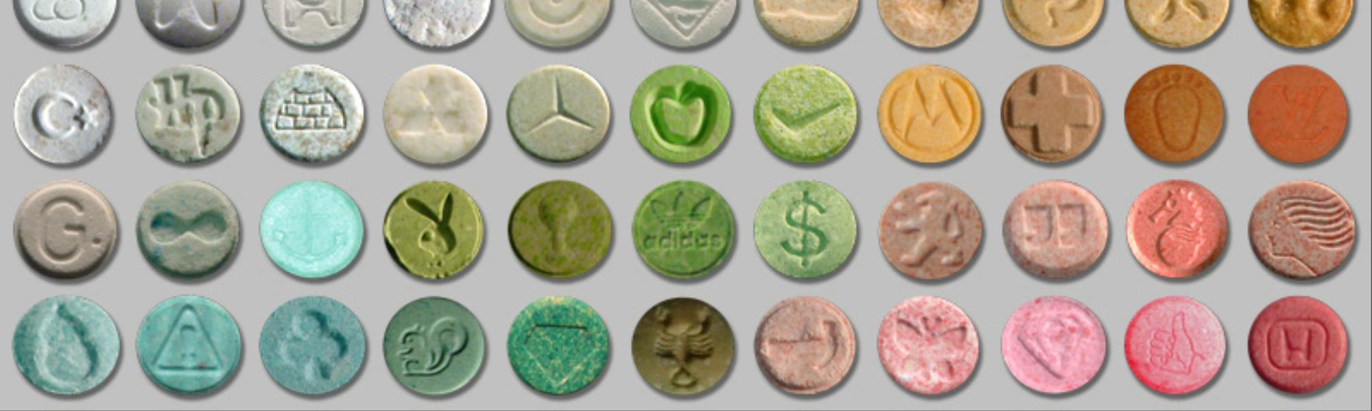This Ecstasy Review Site Is a Hotbed of Perfect Pill ...