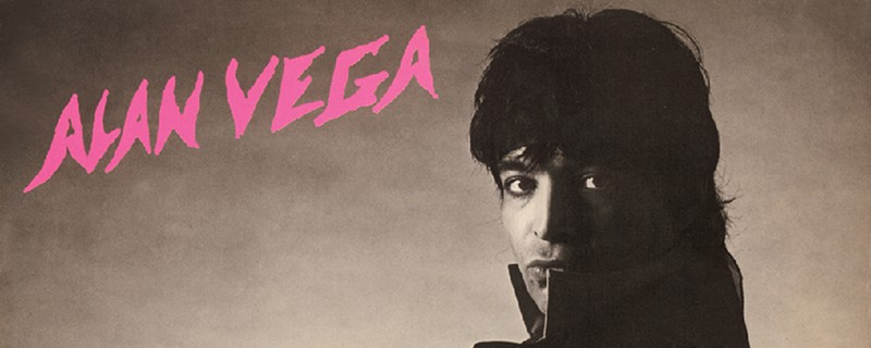 Remembering Alan Vega's Screams
