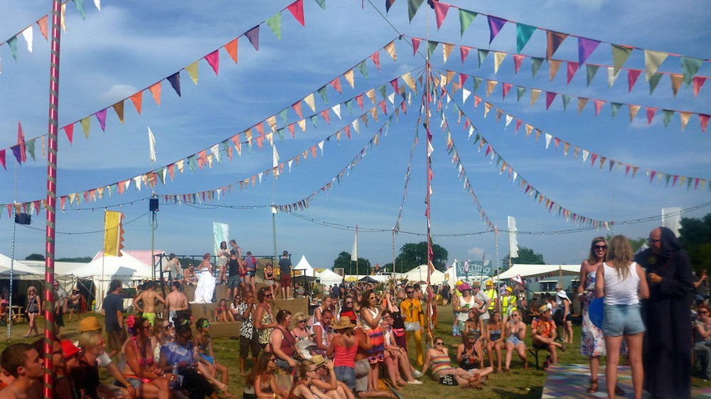 This Music Festival Helps You Identify What's in Your Drugs Before You Consume Them