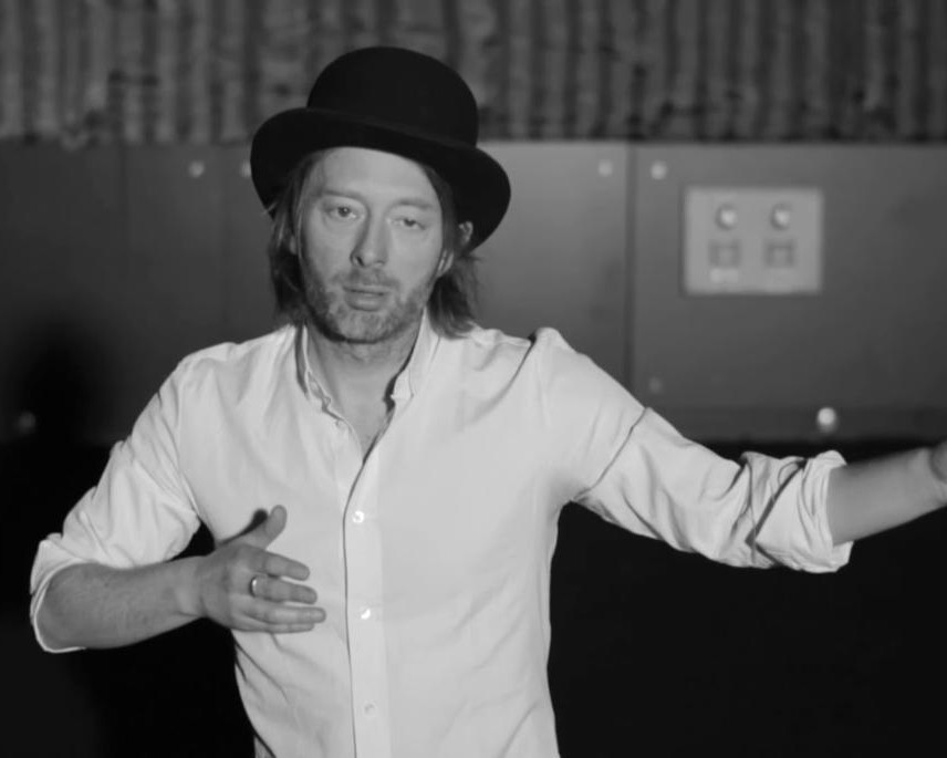 This Hardcore Online Christian Organization Thinks Thom Yorke is an Agent of Satan