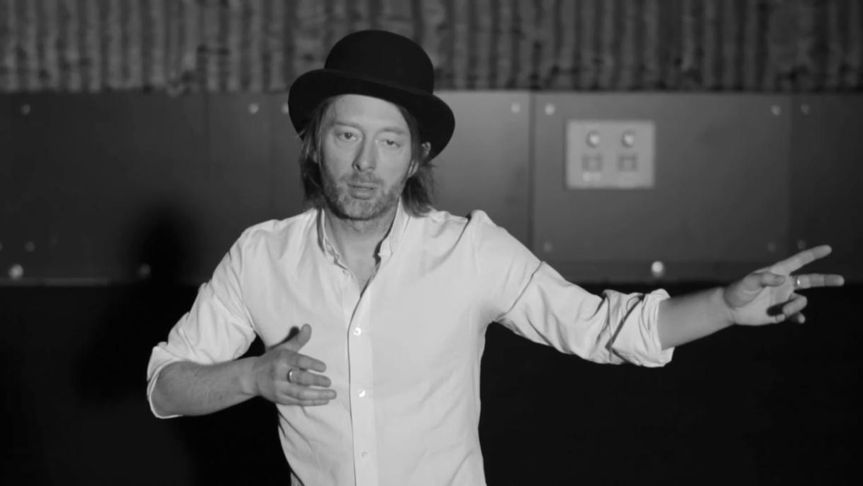 This Hardcore Technospiritual Christian Organization Thinks Thom Yorke is an Agent of Satan