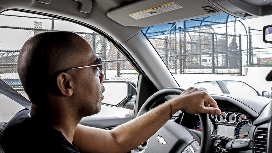 Carl Craig Took Me on a Tour of Detroit's Most Sacred Techno Landmarks
