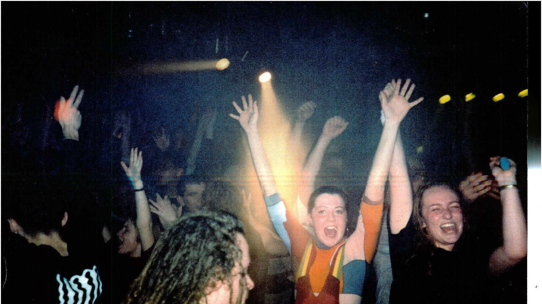 The Small Town Nightclub That Quietly Changed British Clubbing Forever