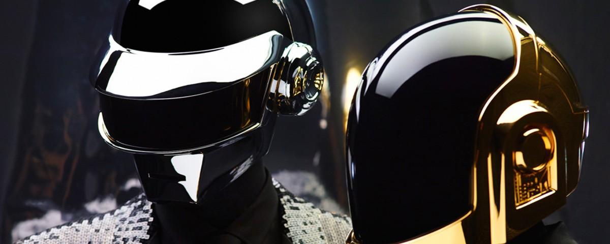 Ahora puedes tener a Daft Punk en versión figura de acción