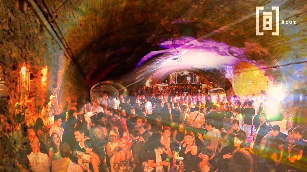 Tunnel Fest a través de los años: Formando un festival legendario