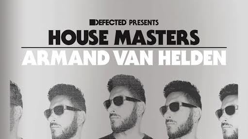 Defected Records Taps Armand Van Helden for Next 'House Masters' Retrospective