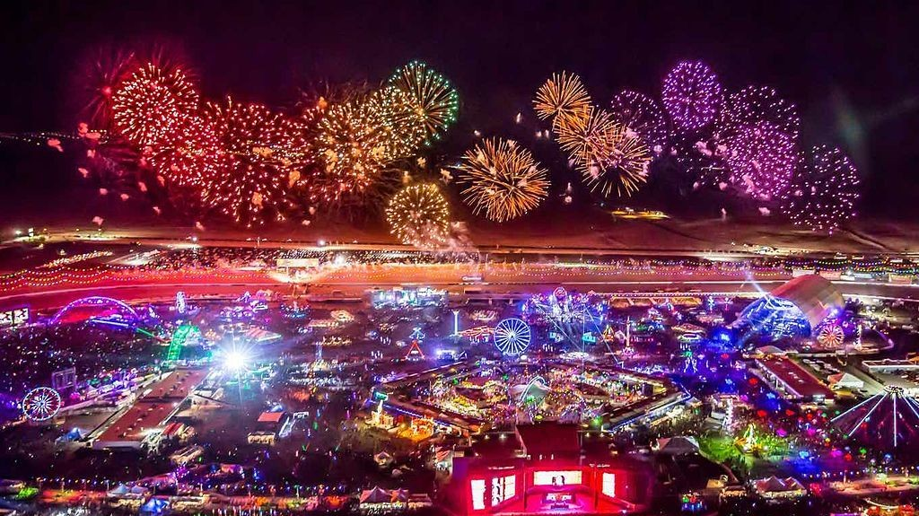 Las Vegas's Clark County Coroner Confirms EDC Death was Drug-Related