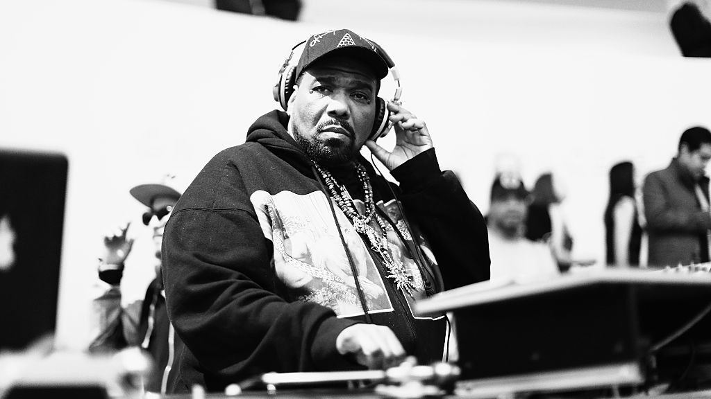 Members of the Zulu Nation Told Alleged Sexual Abuse Victim to Recant His Accusations against Afrika Bambaataa