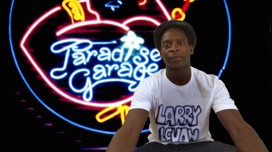 Larry Levan and the Paradise Garage's Legacy Honored in an Upcoming Film